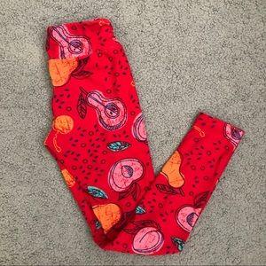 🎒2 for $15🎒 LuLaRoe Tween Leggings
